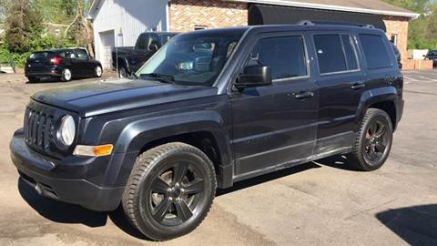 Jeep Patriot For Sale Near Me >> 2014 Jeep Patriot For Sale In Belton Mo