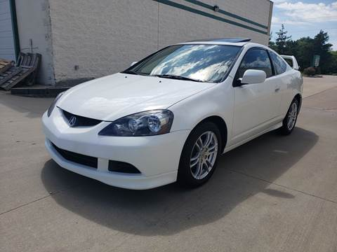 2006 Acura RSX for sale in Belton, MO