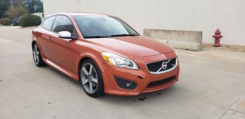 2011 Volvo C30 for sale at Auto Choice in Belton MO
