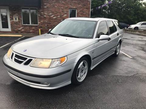 2005 Saab 9-5 for sale at Auto Choice in Belton MO