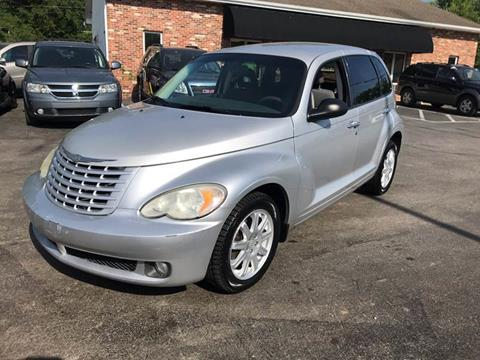 2009 Chrysler PT Cruiser for sale at Auto Choice in Belton MO