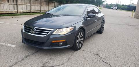 2010 Volkswagen CC for sale at Auto Choice in Belton MO