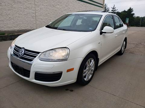 2007 Volkswagen Jetta for sale at Auto Choice in Belton MO