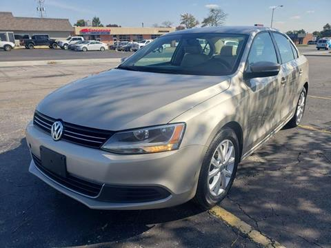2013 Volkswagen Jetta for sale at Auto Choice in Belton MO