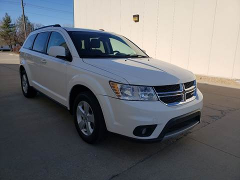 2012 Dodge Journey for sale at Auto Choice in Belton MO