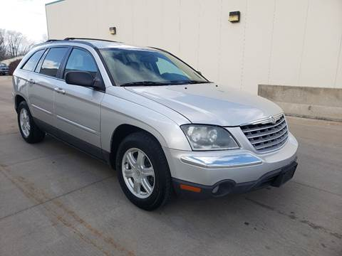2006 Chrysler Pacifica for sale at Auto Choice in Belton MO