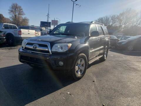 2006 Toyota 4Runner for sale at Auto Choice in Belton MO