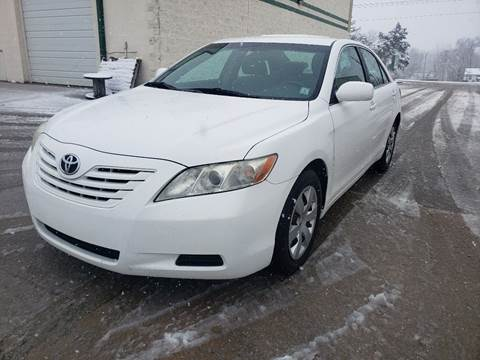 2009 Toyota Camry for sale at Auto Choice in Belton MO