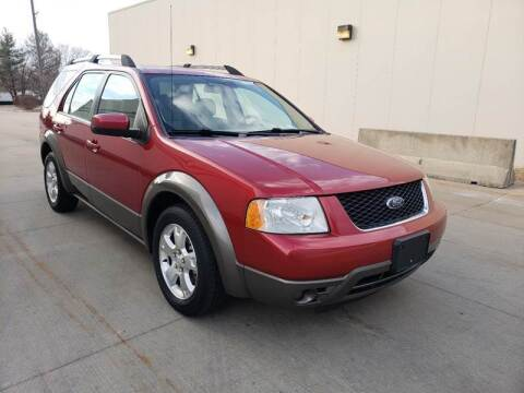 2007 Ford Freestyle for sale at Auto Choice in Belton MO