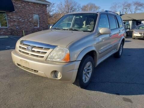 2006 Suzuki XL7 for sale at Auto Choice in Belton MO