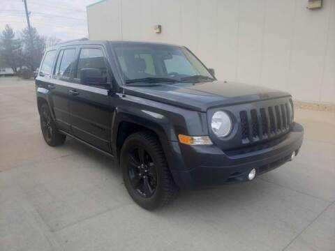 2014 Jeep Patriot for sale at Auto Choice in Belton MO