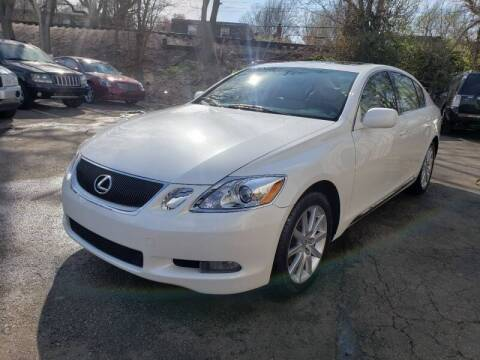2006 Lexus GS 300 for sale at Auto Choice in Belton MO