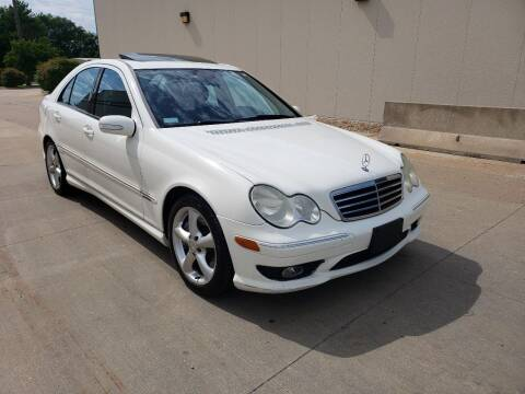 2006 Mercedes-Benz C-Class for sale at Auto Choice in Belton MO