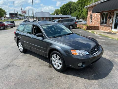 2006 Subaru Outback for sale at Auto Choice in Belton MO