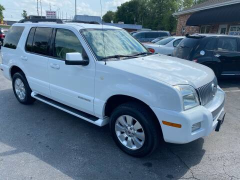 2007 Mercury Mountaineer for sale at Auto Choice in Belton MO