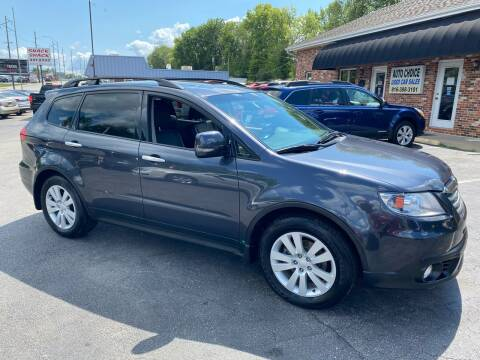 2011 Subaru Tribeca for sale at Auto Choice in Belton MO