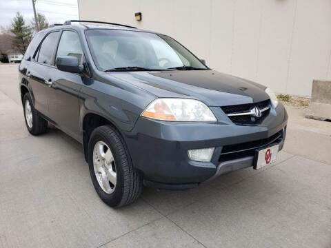 2003 Acura MDX for sale at Auto Choice in Belton MO