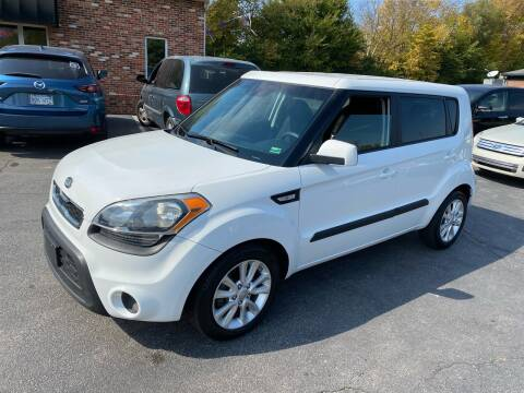 2013 Kia Soul for sale at Auto Choice in Belton MO