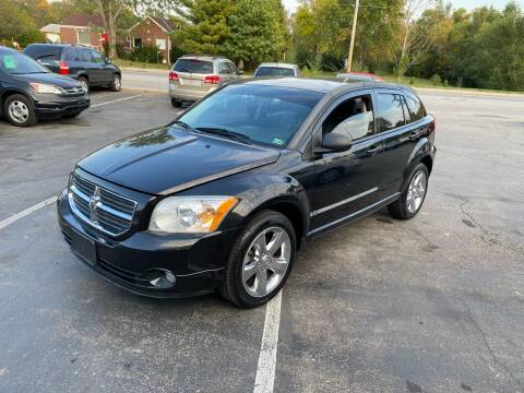 2011 Dodge Caliber for sale at Auto Choice in Belton MO