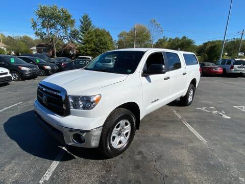 2010 Toyota Tundra for sale at Auto Choice in Belton MO
