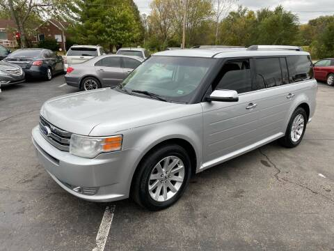 2011 Ford Flex for sale at Auto Choice in Belton MO