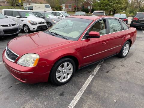 2005 Ford Five Hundred for sale at Auto Choice in Belton MO