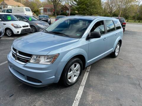 2013 Dodge Journey for sale at Auto Choice in Belton MO
