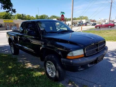2003 Dodge Dakota for sale in Belton, MO