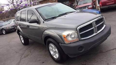 2005 Dodge Durango for sale in Belton, MO