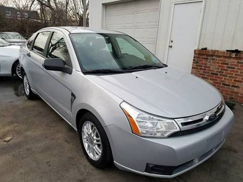 2008 Ford Focus for sale in Belton, MO