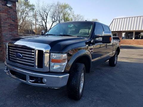 2008 Ford F-250 Super Duty for sale in Belton, MO