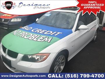 2006 BMW 3 Series for sale in Massapequa, NY