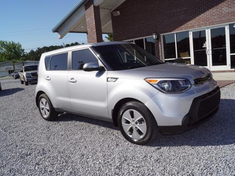 2014 Kia Soul for sale in Panama City, FL