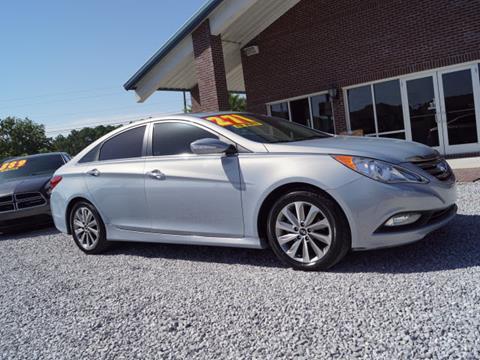 2014 Hyundai Sonata for sale in Panama City, FL
