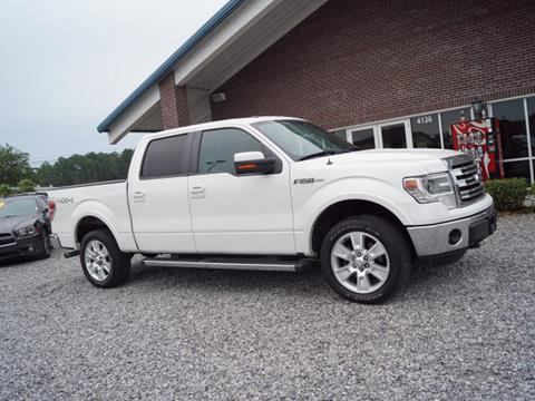 2013 Ford F-150 for sale in Panama City, FL