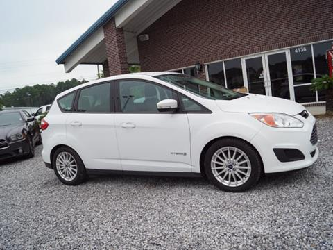 2015 Ford C-MAX Hybrid for sale in Panama City, FL