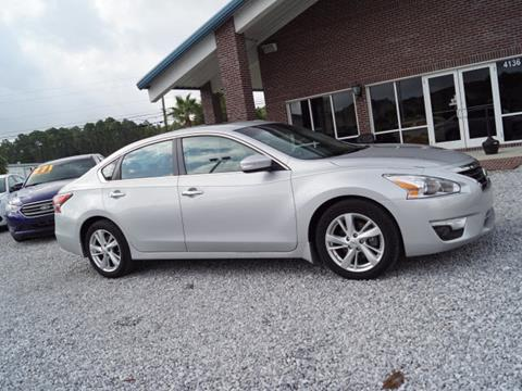 2015 Nissan Altima for sale in Panama City, FL