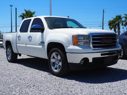 2012 GMC Sierra 1500 for sale in Panama City, FL