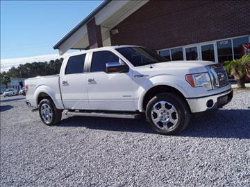 2011 Ford F-150 for sale in Panama City, FL