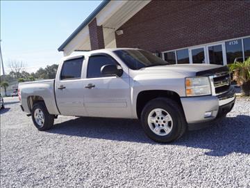2008 Chevrolet Silverado 1500 for sale in Panama City, FL