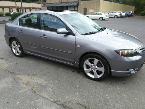 2005 Mazda MAZDA3 for sale in Waterbury, CT