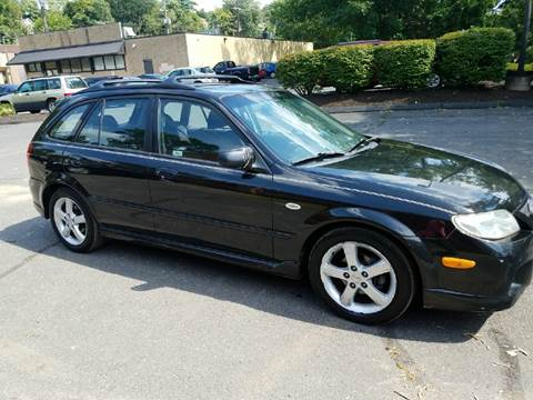 2003 Mazda Protege5 for sale in Waterbury, CT