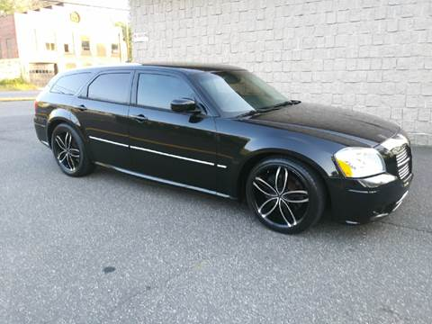 2006 Dodge Magnum for sale in Waterbury, CT