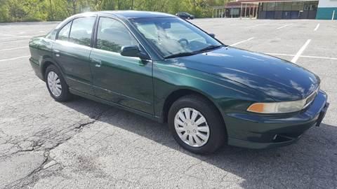 2001 Mitsubishi Galant for sale in Waterbury, CT
