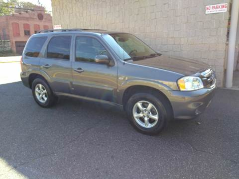 2006 Mazda Tribute for sale in Waterbury, CT