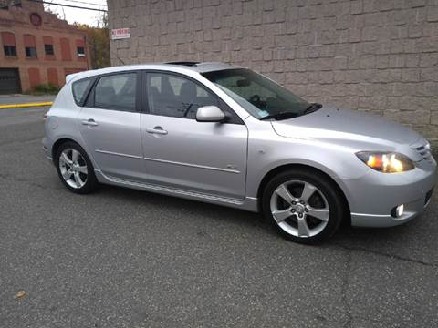 2004 Mazda MAZDA3 For Sale - Carsforsale.com®