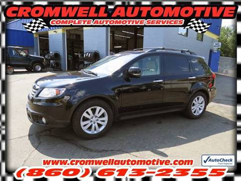 2008 Subaru Tribeca for sale in Cromwell, CT