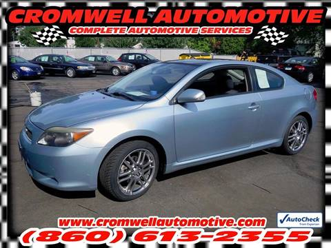 2006 Scion tC for sale in Cromwell, CT