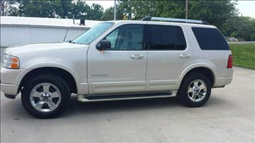 2005 Ford Explorer for sale in Ranson, WV