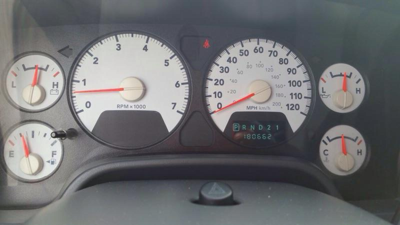 2008 Dodge Ram Pickup 1500 ST - Ranson WV
